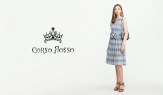 CORSO ROSSOのセールをチェック
