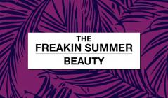 THE FREAKIN SUMMER-BEAUTY-のセールをチェック