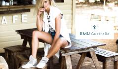 EMU AUSTRALIAのセールをチェック