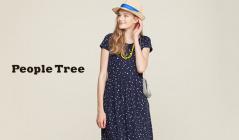 PEOPLE TREE-APPAREL-(ピープルツリー)のセールをチェック
