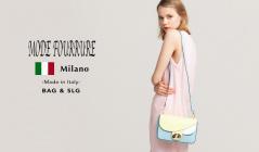 MODE FOURRURE -Made in Italy- BAG&SLG(モードフルーレ)のセールをチェック