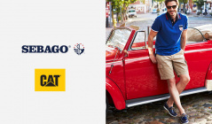 SEBAGO/CAT(セバゴ)のセールをチェック