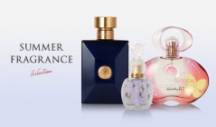 SUMMER FRAGRANCE SELECTIONのセールをチェック