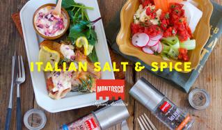ITALIAN SALT&SPICE -MONTOSCO-のセールをチェック
