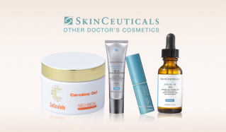 SKINCEUTICALS & OTHER DOCTOR'S COSMETICSのセールをチェック