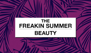 THE FREAKIN SUMMER-BEAUTY-のセールをチェック